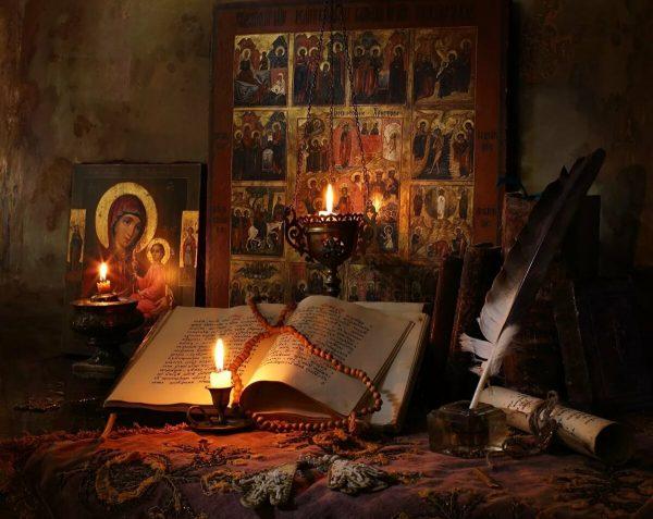 Расписание православных постов в 2020 году: дата, виды
