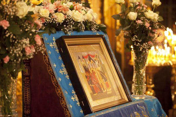Какого числа православные отмечают Введение во храм Пресвятой Богородицы в 2019 году