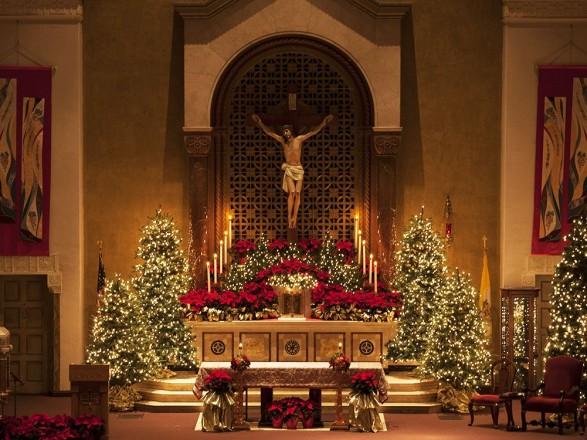 Какого числа католики будут отмечать Рождество в 2019 году