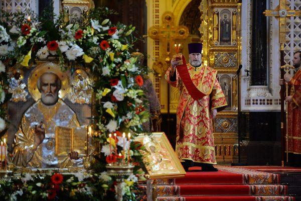 Дата празднования дня Святого Николая в 2019 году: история и традиции