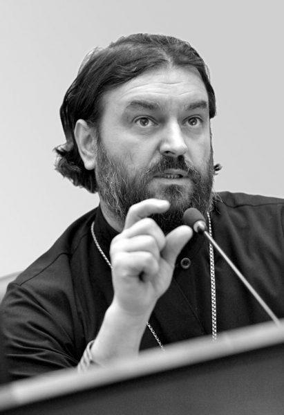 Подробная биография протоиерея Андрея Ткачёва: семья, дети