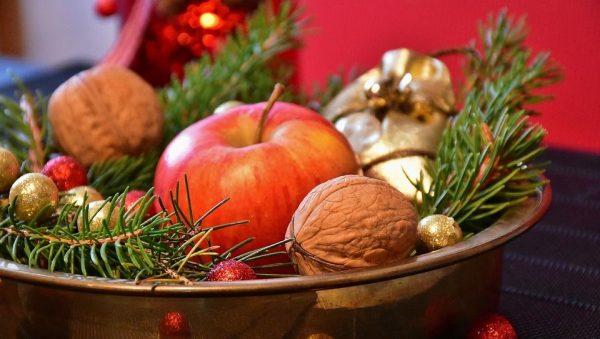 Как выглядит календарь питания для Рождественского поста на 2019-2020 годы