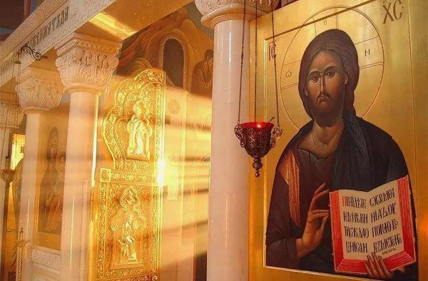 Мощная молитва Иисусу Христу для избавления от порчи
