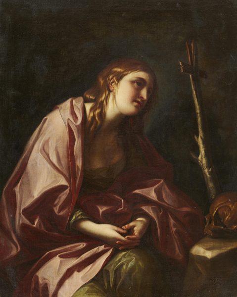 История иконы Марии Магдалины: с какими просьбами обращаются