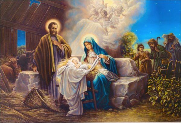 Какие праздники ждут православных верующих в январе 2020 года