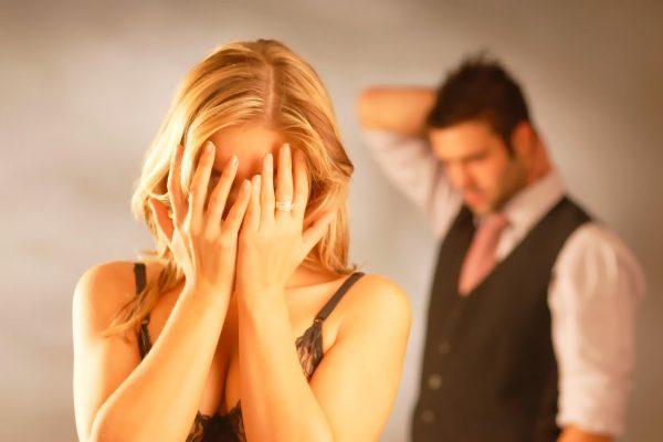 Самая сильная молитва от измены мужа