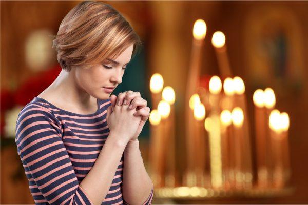 Самая сильная молитва во время беременности о рождении здорового ребенка