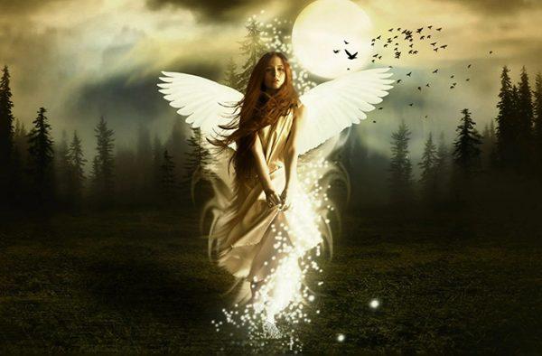 Как узнать, кто твой Ангел-хранитель