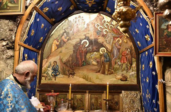 Какого числа Рождество у православных в России в 2021 году
