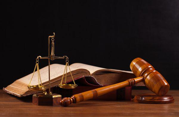 Какую молитву читать перед судом, чтобы выиграть дело