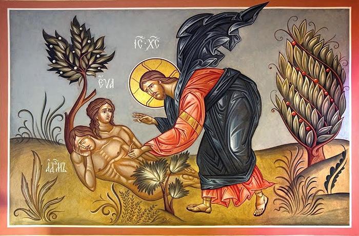 Семь смертных грехов по Библии